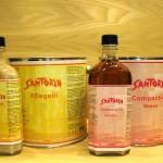 SANTORIN Öle