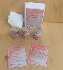Gratis Probier-Set Öle Farbton erhaltend 3x50 ml