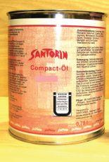Compact-Öl weiß 0,75 l