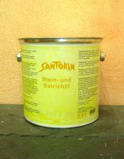 Stein- und Estrichöl 2,5 l