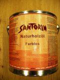Naturholzöl farblos 2,5 l